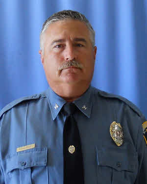 David Crabtree Director of Public Safety