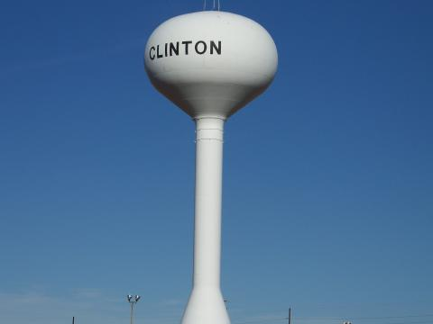 City of Clinton Utilities